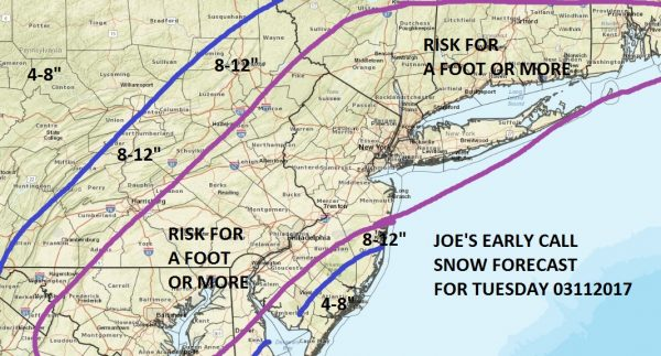 snow winter storm warnings