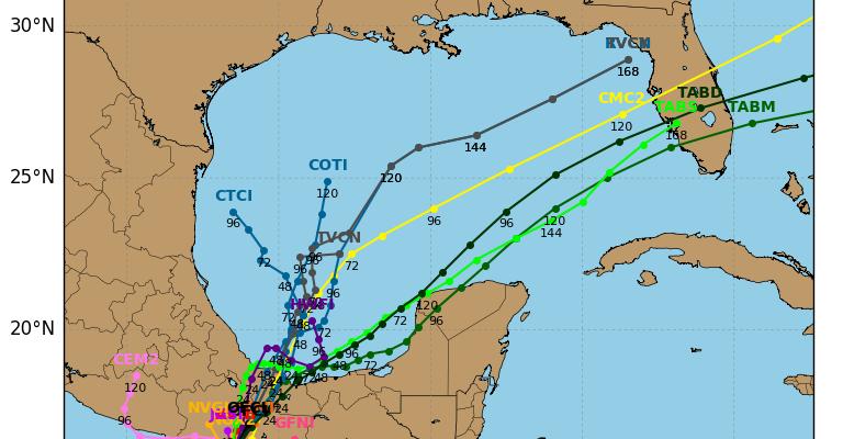 tropical storm beatruz