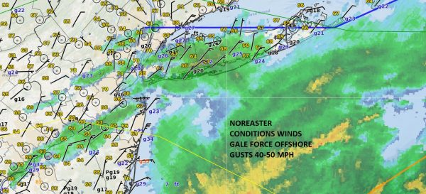 july noreaster