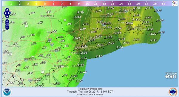 severe weather wind advisory