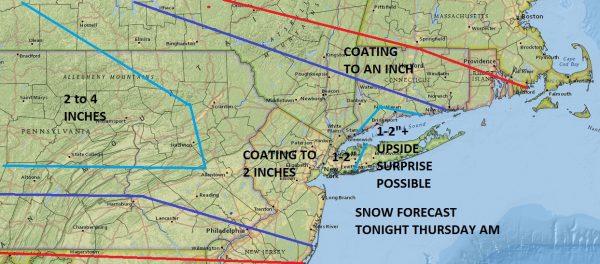 snow winter weather advisory