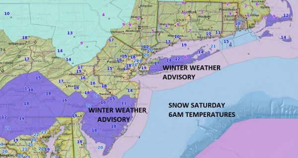 snow winter weather advisory