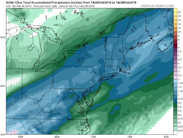 Snow Ice Rain Wednesday Much Colder Freeze Thursday Morning