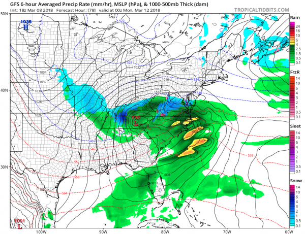 Snow Showers Moving East Weekend Forecast Dry Chilly