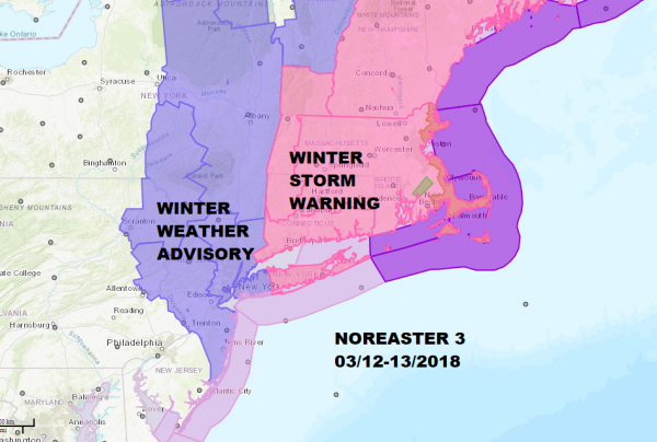 Winter Storm Warning Connecticut Long Island Snow Forecast Maps Updated