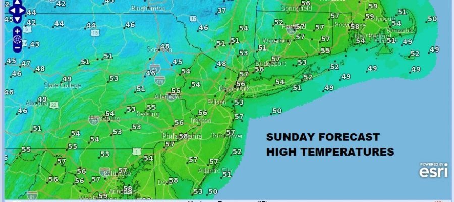 Some Sunshine Today Chilly Sunday Monday Warm Up Tuesday Radars Showing Rain Moving Northward Saturday Looking Okay