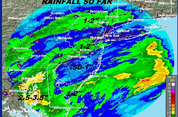 Flood Watch Coastal Flooding Issues Weekend Forecast