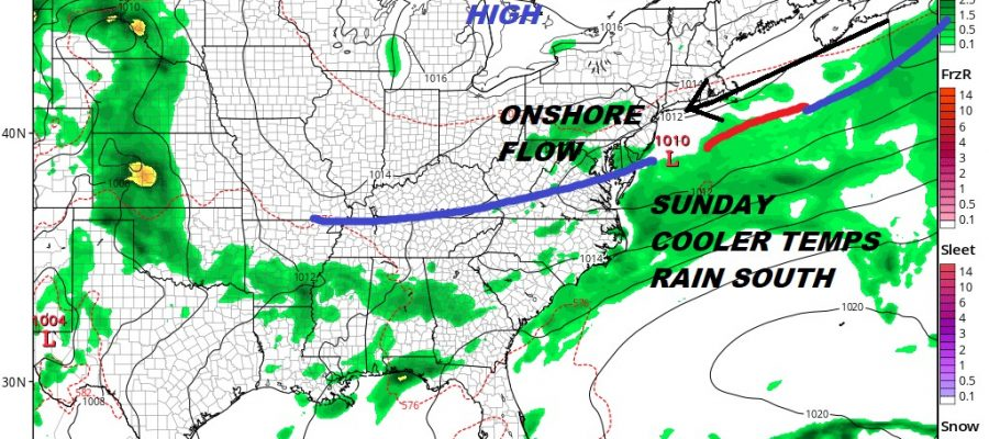 Heavy Downpours Flash Flooding Possible Later Today