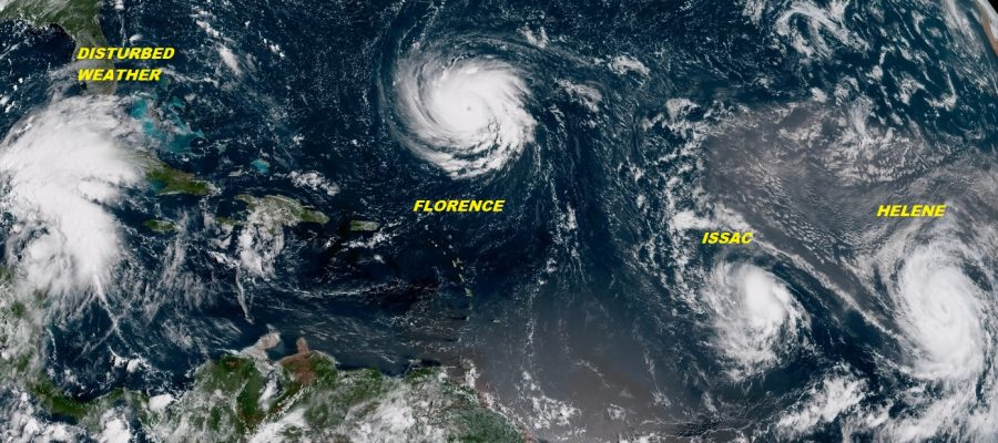 major hurricane florence