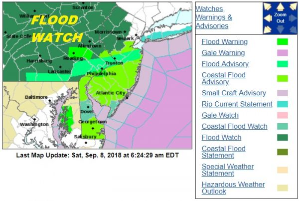 flood watch florence