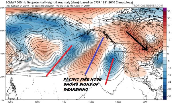 Polar Vortex Europe Impacts Cold Snow