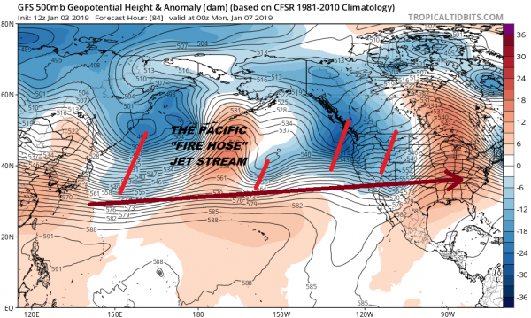 Polar Vortex Europe Impacts Cold Snow  Weather Pattern Change Grinds On Very Slowly