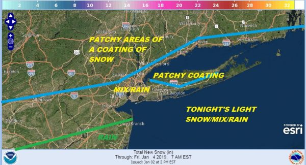 Light Snow Mix Rain Overnight Rain Raw Saturday