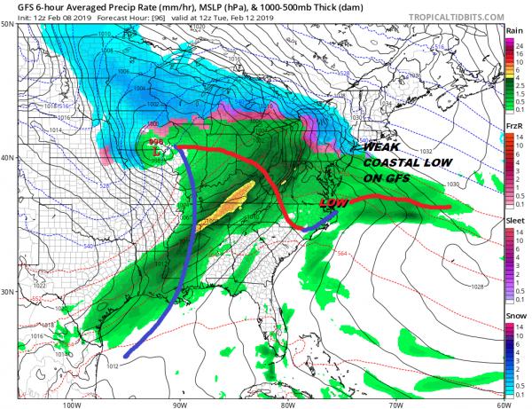 Snow Forecast Sunday Night Tuesday Snow Outlook Unclear