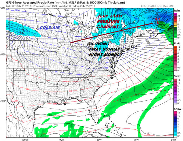 Major Storm Great Lakes Rain Saturday Night Sunday Very Windy Sunday Night Monday