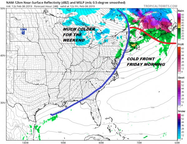 Snow Chances Next Week Uncertainty Continues