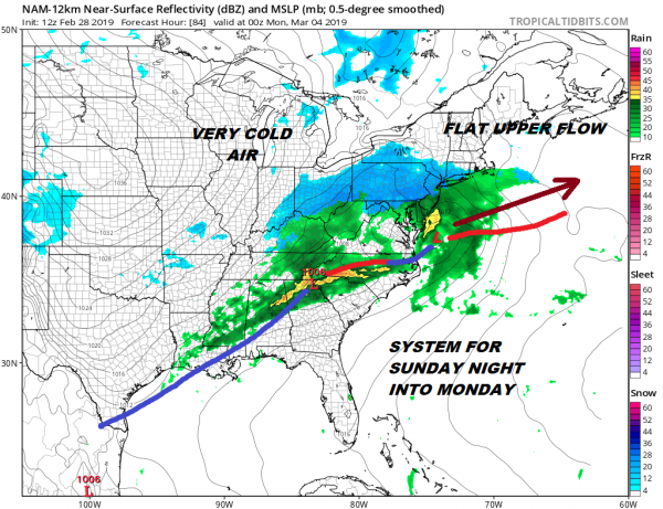 Snow Friday Morning Another Weak System Saturday Morning