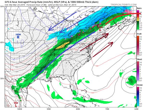 Chilly Week Begins Should End Milder No Major Storms