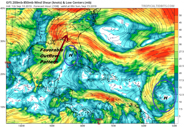 Tropical Activity May Pick Up This Weekend & Next Week