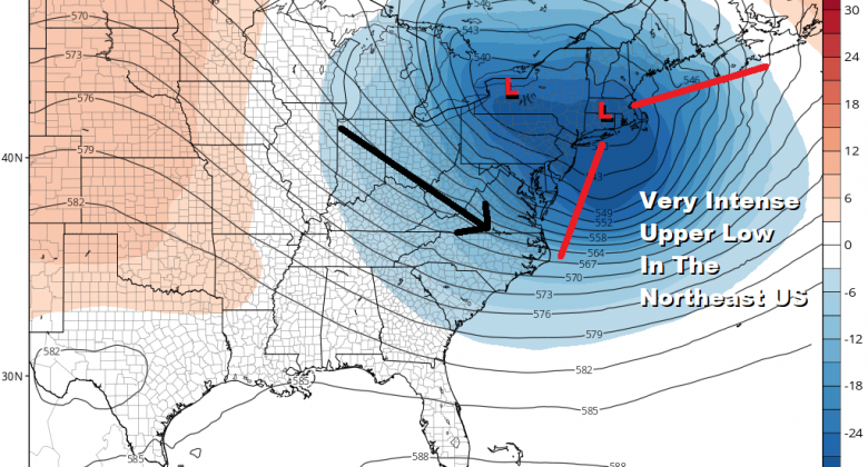 Nice Weather Tuesday Major Storm Develops Wednesday Very Windy Chilly Thursday Friday