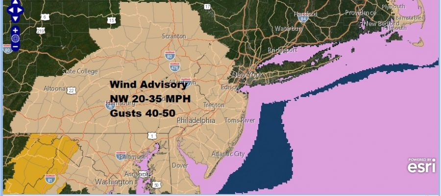 Happy Thanskgiving Wind Advisory Gusts Over 40 MPH Watching Storm For The Weekend
