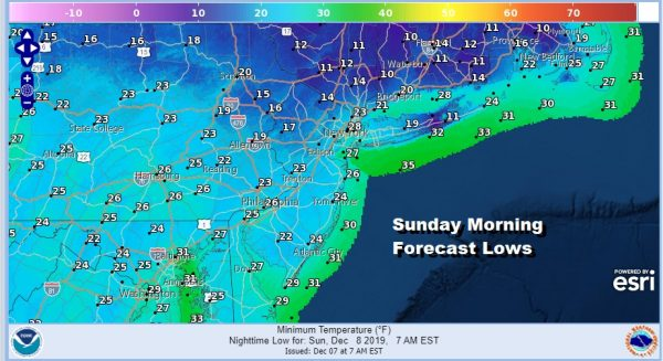 Cold Night Dry Sunday Ahead Rain Monday Into Tuesday Snow Chance Wednesday?