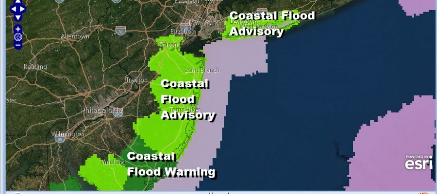Rain Winding Down Ocean Storm Moves Away Saturday Minor Coastal Flooding Tonight