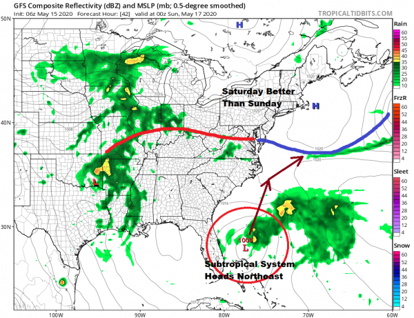 Severe Weather Risk Late Today Tonight Weekend Saturday Better Than Sunday
